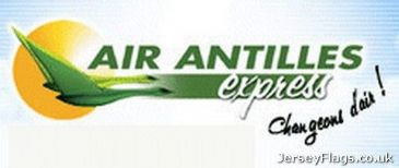 Air Antilles Express  (Guadeloupe)